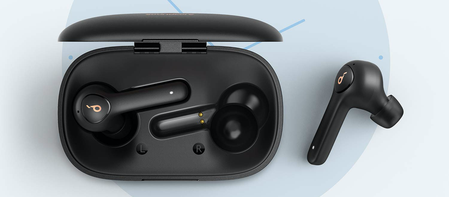 Anker Soundcore Life P2 Wireless Earbuds