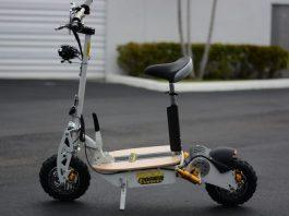 FS hyper-scooter