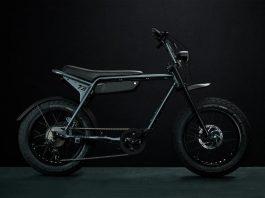 SUPER73-ZX Aluminum E-Bike