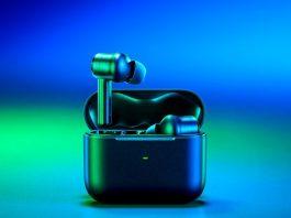 Razer Hammerhead Wireless Earbuds
