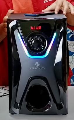 Zeb Sonata 4.1